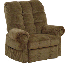 Catnapper Omni Power Lift Recliner in Thistle