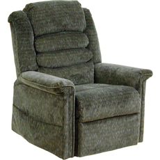 Catnapper Soother Power Lift Recliner in Woodland