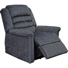 Catnapper Soother Power Lift Recliner in Smoke