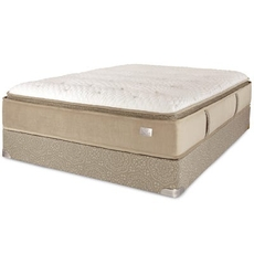 Queen Chattam & Wells Hamilton Pillow Top Mattress