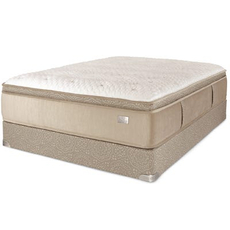 Twin Chattam & Wells Revere Euro Top Mattress