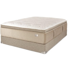 Split Cal King Chattam & Wells Revere Euro Top 14 Inch Mattress
