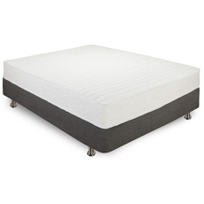 Full Classic Brands Advantage 8 Inch Innerspring Mattress