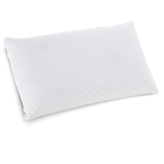 Classic Brands Caress Plush Latex Pillow with 100 Percent Ventilated Latex Foam
