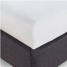 Twin XL Classic Brands Classic 6 Inch Memory Foam Mattress