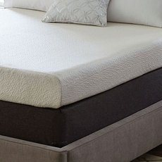 Classic 8-Inch Ventilated Memory Foam Queen Mattress Only OVML021907