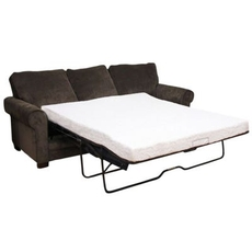 Classic Brands Cool Gel 4.5 Inch Gel Memory Foam Sofa Bed Twin Mattress Only OVML051813