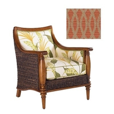 Clearance Lexington Island Estate Agave Chair OVFN052010