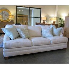 Clearance Lexington Townsend Sofa OVFCR031908