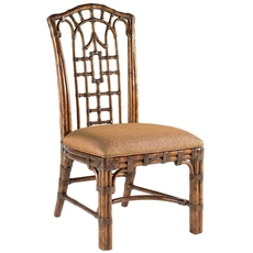 Clearance Tommy Bahama Royal Kahala Pacific Rim Side Chair OVFCR031834