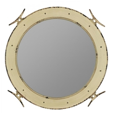 Clearance Cooper Classics Nautical Mirror OVFB121731
