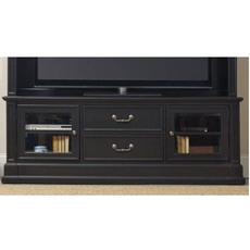 Clearance Hooker Furniture Clermont 72.5 Inch Entertainment Console OVFCR031829