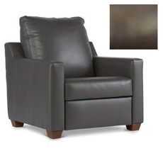 Clearance Elite Leather Motion Recliner OVFCR0418040