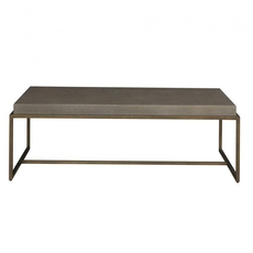 Clearance Universal Modern Bennett Cocktail Table OVFCR0418063