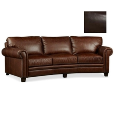 Clearance Palatial Furniture Hillsboro Angled Sofa OVFN011841