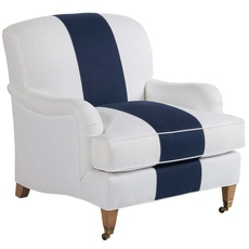 Clearance Barclay Butera Sydney Chair OVFN061906