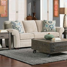 Clearance Broyhill Express Zachary Sofa