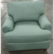Clearance King Hickory Chatham Chair