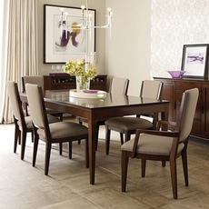 Clearance Kincaid Elise 7-Piece Dining Set OVFN121801