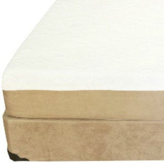 Spring Air Embrace Gel Memory Foam Queen Mattress Set OVMB031714
