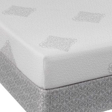 Sealy Comfort Series Gel Memory Foam Ocean Pointe Queen Mattress Set OVMB031726