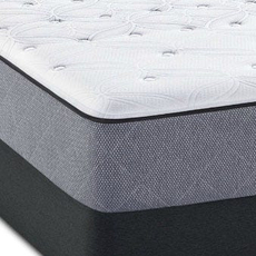 Sealy Posturepedic Mountain Ridge III Firm King Mattress Set OVMB0717106