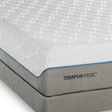 TEMPUR-Cloud Luxe Breeze Twin XL Mattress Only OVMB071781 - Clearance Model ''As-Is''
