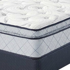 Serta Perfect Sleeper Ashlyns Cove Super Pillow Top Queen Mattress Only OVMB081701