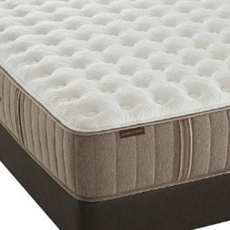 Stearns & Foster Estate Addison Grace Luxury Plush Twin XL Mattress Set SDMB031755 - Scratch and Dent Model ''As-Is''