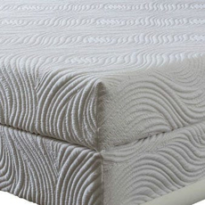 Pure Talalay Bliss Pamper Firm Queen Mattress Only SDMB051715