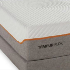 TEMPUR-Contour Supreme Twin XL Mattress Set SDMB061710 - Scratch and Dent Model ''As-Is''