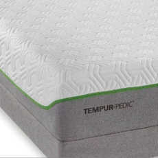 TEMPUR-Flex Supreme Queen Mattress Set SDMB061725 - Scratch and Dent Model ''As-Is''
