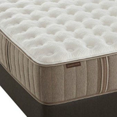 Stearns & Foster Estate Addison Grace Luxury Cushion Firm King Mattress Set SDMB061733 - Scratch and Dent Model ''As-Is''