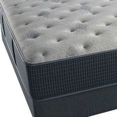 Simmons Beautyrest Silver Lydia Manor III Luxury Firm Full Mattress Set SDMB071712