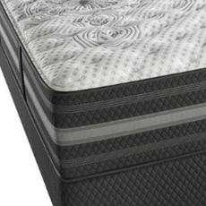 Simmons Beautyrest Black Calista Extra Firm Cal King Mattress Set SDMB071717