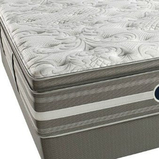 Simmons Beautyrest Recharge World Class Phillipsburg II Luxury Firm Pillow Top Full XL Mattress Only SDMB071732
