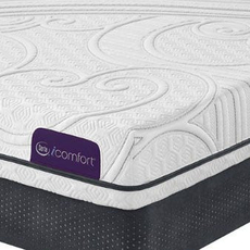 Serta iComfort Foresight Cal King Mattress Set SDMB071744