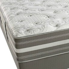 Simmons Beautyrest Recharge World Class Phillipsburg II Luxury Firm Cal King Mattress Set SDMB081756