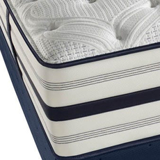 Simmons Beautyrest Recharge World Class Phillipsburg II Extra Firm King Mattress Set SDMB081763