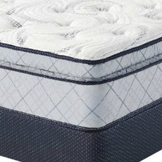 Serta Perfect Sleeper Belltower Super Pillow Top Cal King Mattress Set SDMB091705