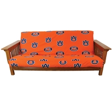College Covers Auburn University Futon Cover