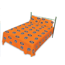 College Covers Auburn University Sheet Set