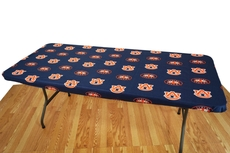 College Covers Auburn University 6 Foot Table Cover