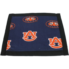 College Covers Auburn University Placemat with Border Set of 4