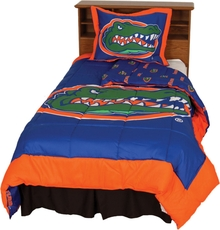 College Covers University of Florida Comforter Set