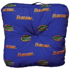 College Covers University of Florida Floor Pillow