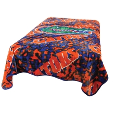 College Covers Florida Throw Blanket