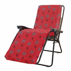 College Covers University of South Carolina Zero Gravity Chair Cushion