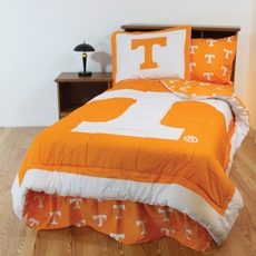 College Covers University of Tennessee Bed in a Bag