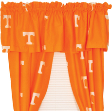 College Covers University of Tennessee Curtain Panel 63 Inch